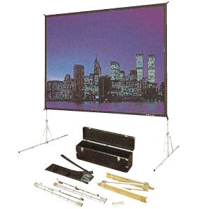 組立式スクリーン(リア投影用) 150インチ