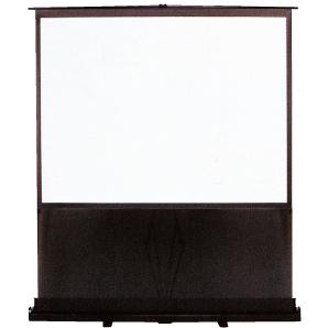 携帯スクリーン(ロールアップ型) 80インチ