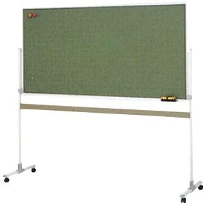 黒板180×90cm回転式