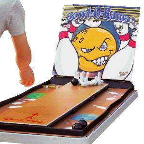 テーブルゲーム(大)(ボウリング)